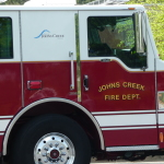 Johns Creek Fire Dept