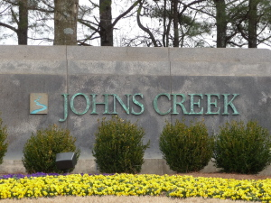 Johns Creek GA