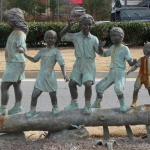 Johns Creek Public Art