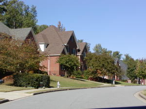 Alpharetta Neighborhood