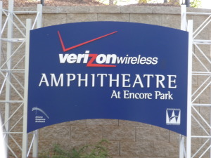 Verizon Wireless Amphitheater Alpharetta