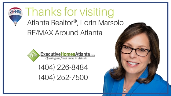 Johns Creek Real Estate Agent