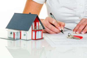 home closing agreement