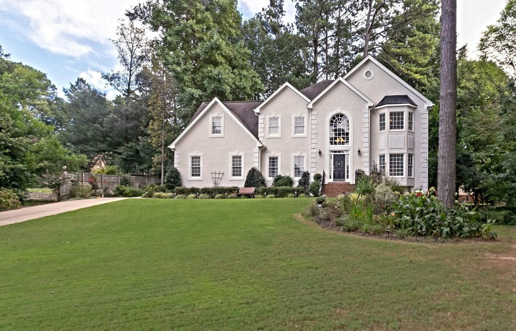 Johns Creek High Home For Sale