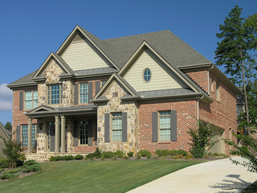 increase in home inventory